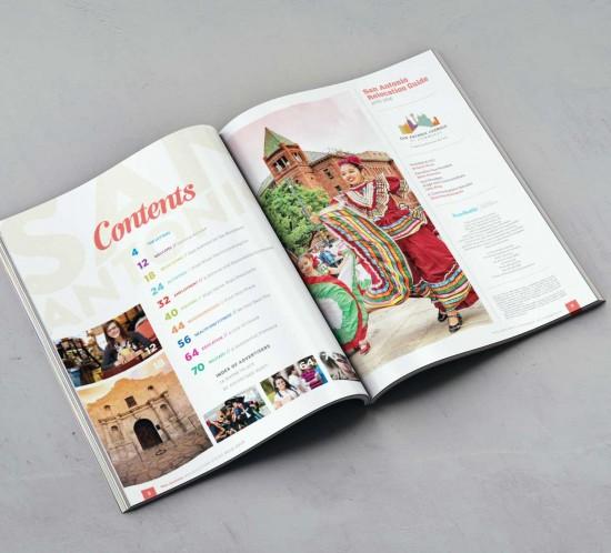 Graphic Engine Design Publication